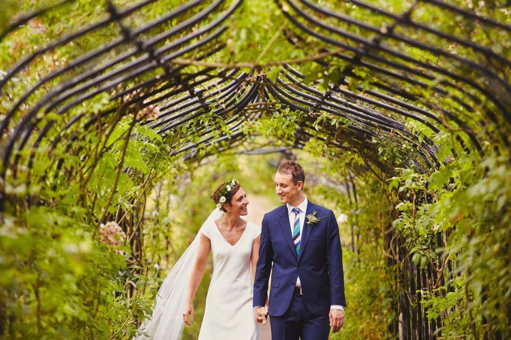 bride and groom shot 8