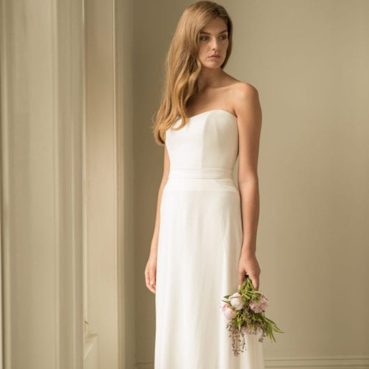 corset sweetheart neckline wedding dress