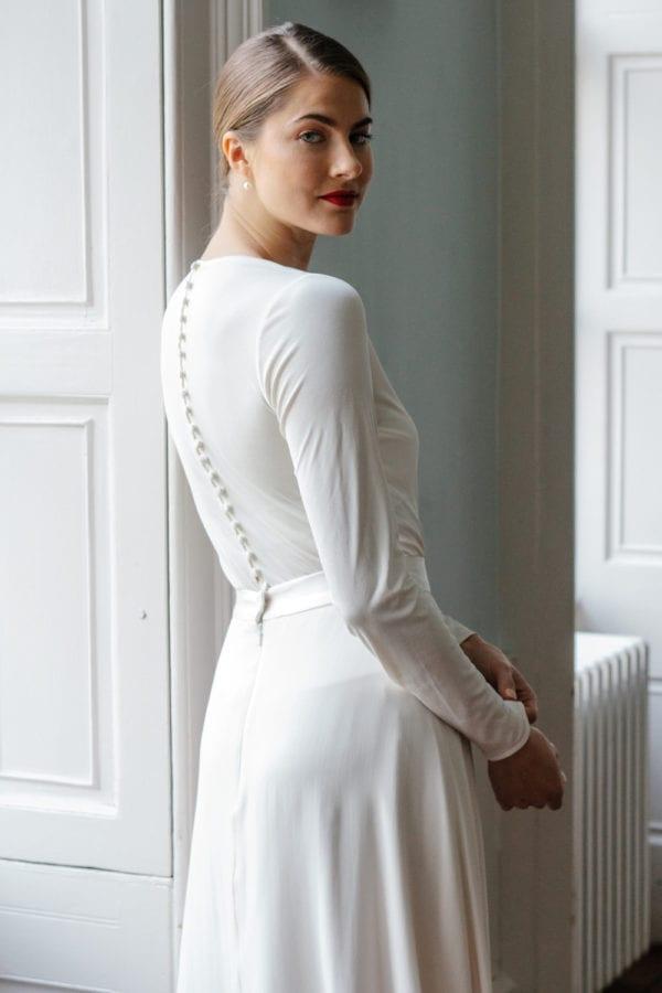 bridal separates skirts and tops