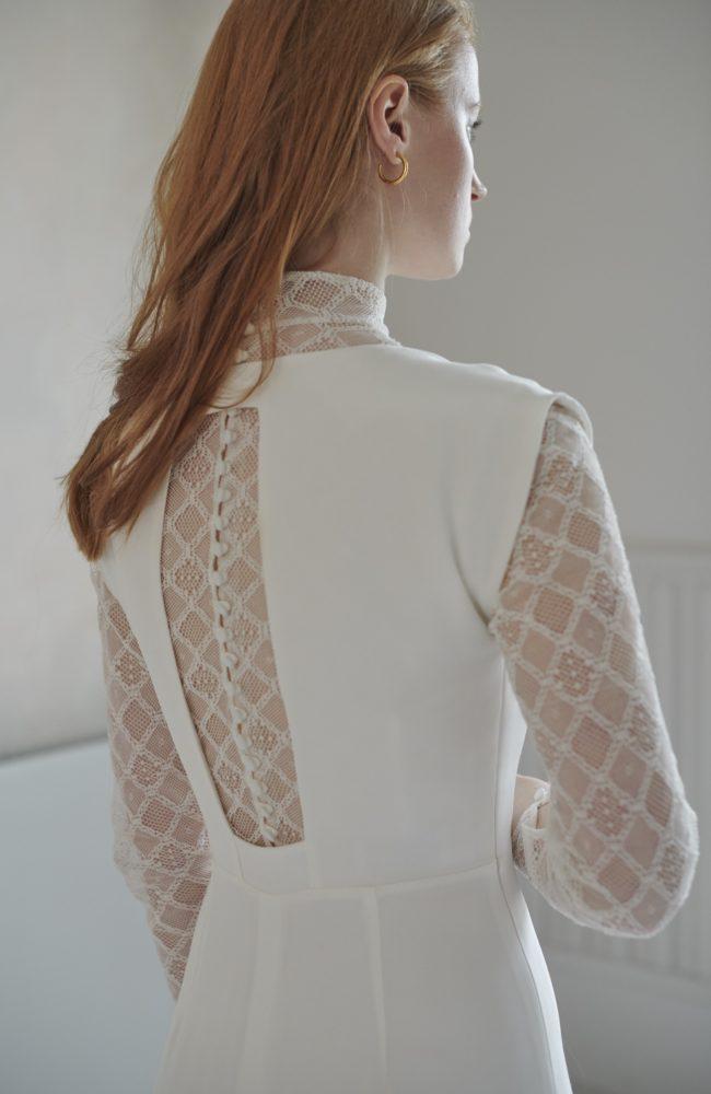 casual wedding dresses UK