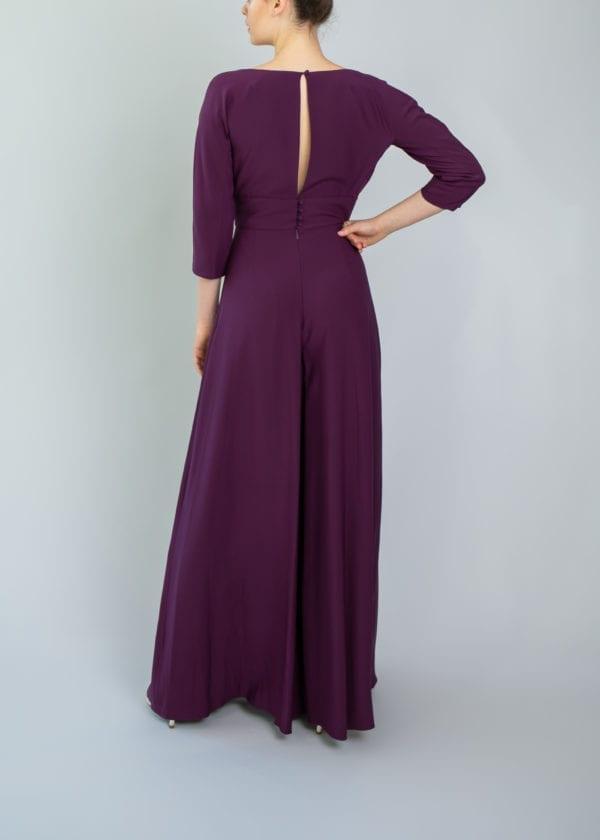 formal jumpsuit evening wear
