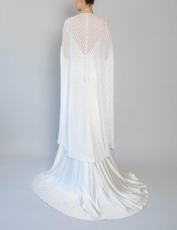 wedding dress tops and skirt