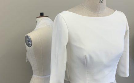 wedding dresses made in UK