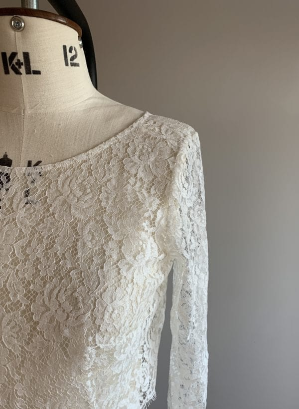 top bridal dresses lace