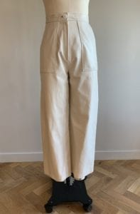 wedding outfit trousers