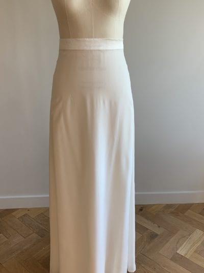 bridal separates a line skirt