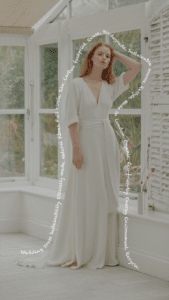 sustainable wedding dresses uk