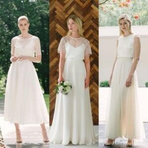 civil ceremony dresses and short wedding dresses