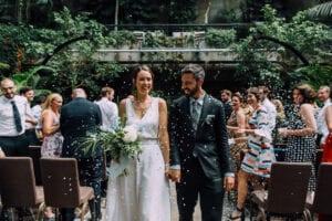 casual wedding dress