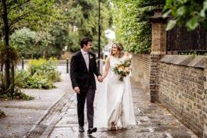 wedding dress for smaller wedding